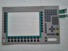 PC670-15 6AV7615-0AB22-0CH0 Membrane Keypad for HMI Panel repair~do it yourself,New & Have in stock