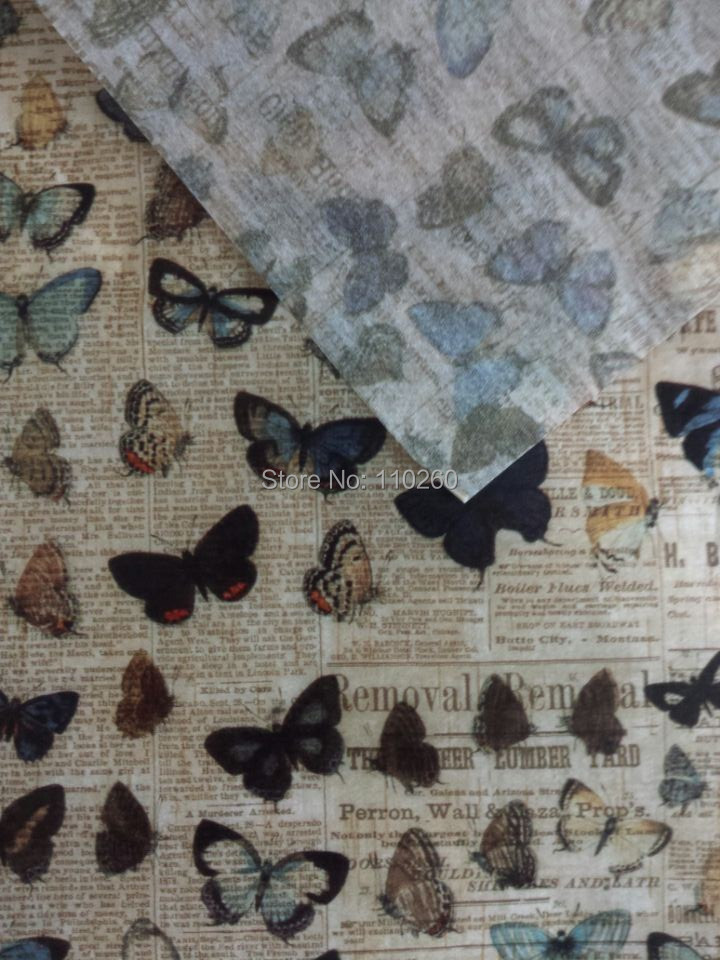 Popular Butterfly Wrapping Paper-Buy Cheap Butterfly Wrapping