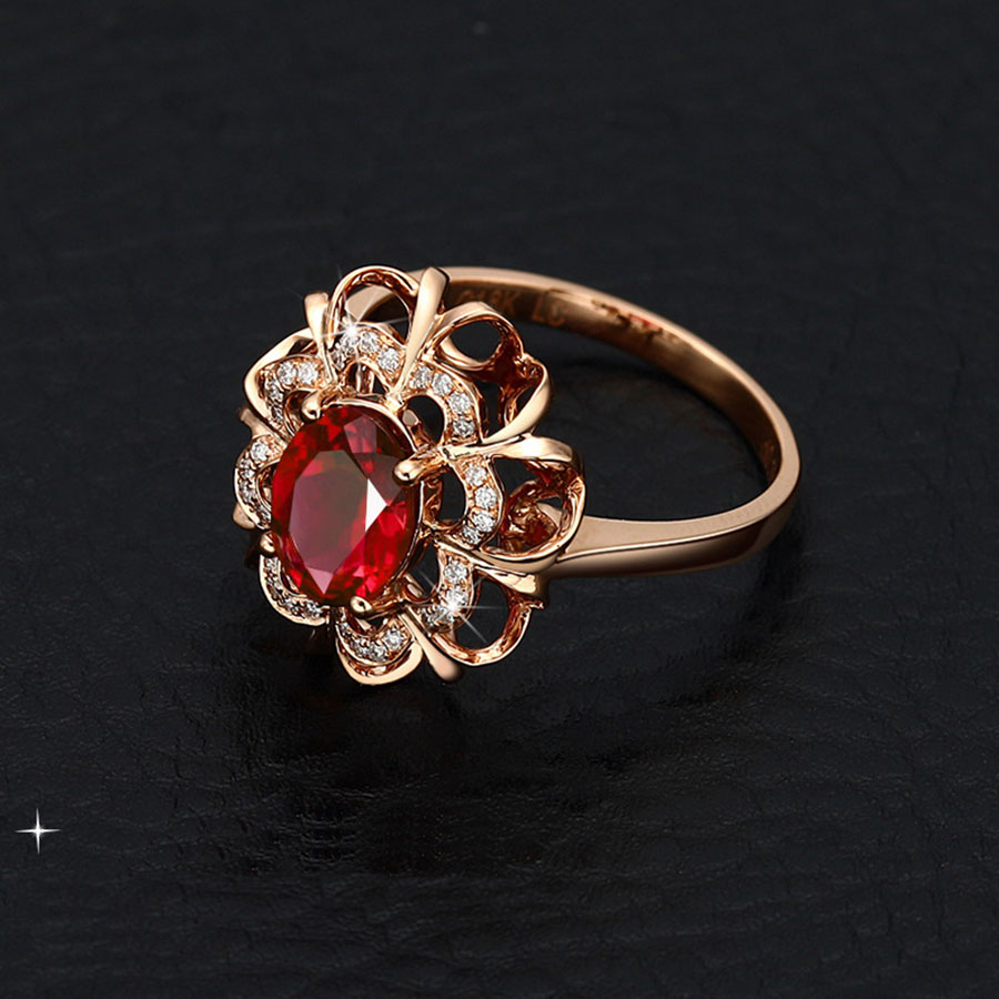 2018 Rings for womens Wedding rings Jewelry fashionable rings Fashion Mothers day Gift Christmas Birthday Engagement love 6908a