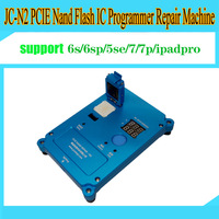 PCIE NAND Flash IC Programmer Tool Machine For IPhone 6s 6sp 5se 7 7plus
