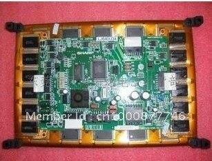 LJ640U34 для EL 640*200 ЖК-ПАНЕЛЬ ЖК-экран EMS DHL 100% guarranty
