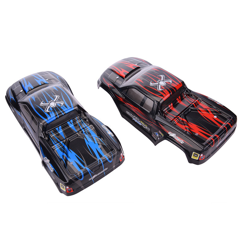 100% Original 15-SJ01 Car Shell RC Car Spare Parts for S911 / 9115 Remote Control Car Body Shell Fast Shipping rc car spare parts accessories remote control buggy car body shell for src model se1011 sep1012pro sep1012top