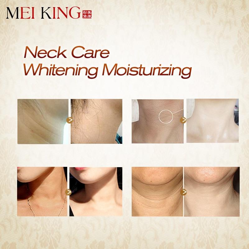 MEIKING Mascarilla para el cuello Crema para el cuello Cuidado de la - Cuidado de la piel - foto 4