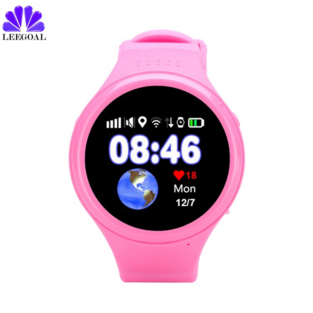 цена на T88 Smart Watch Android Touch Screen Super GPS WIFI LBS AGPS Tracking Children Elderly Smartwatch T88 SOS Passometer Watch