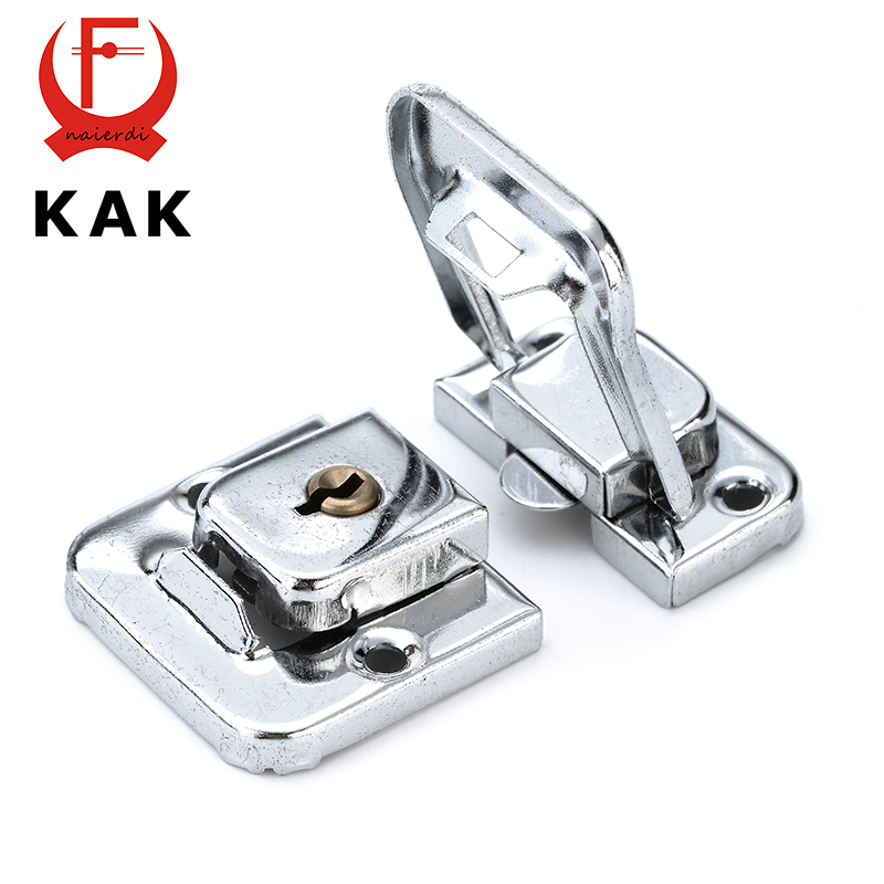 Steel Mild Hardware Locks