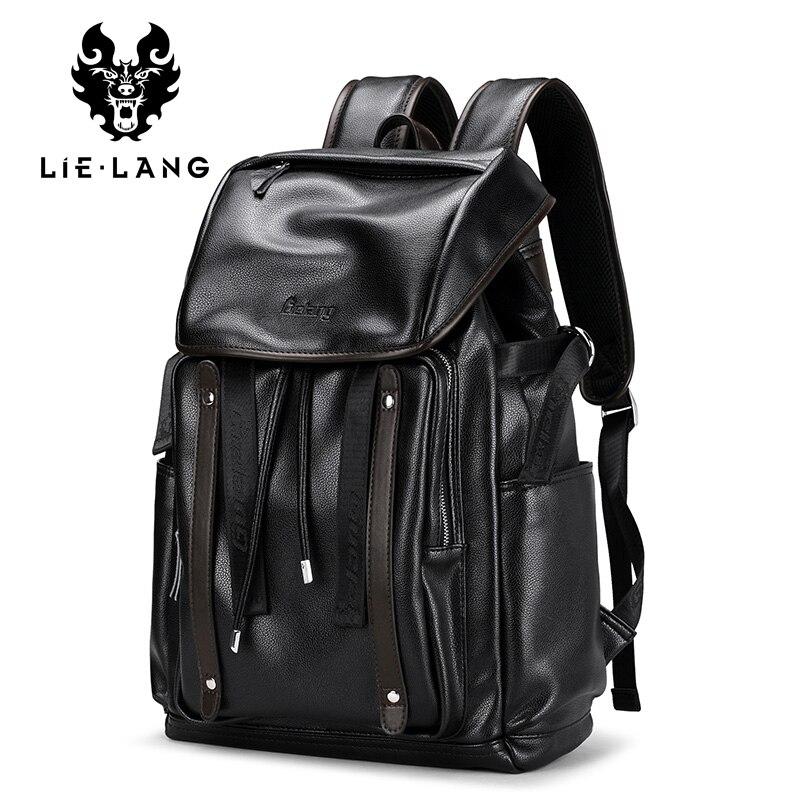 LIELANG Backpacks Anti-Theft-Bags School-Bag College Teenager For Laptop