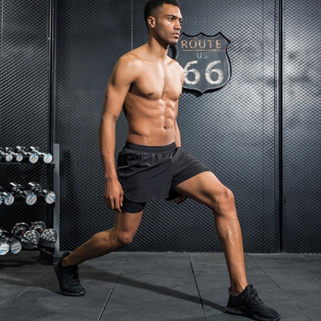 Men's Gym Shorts