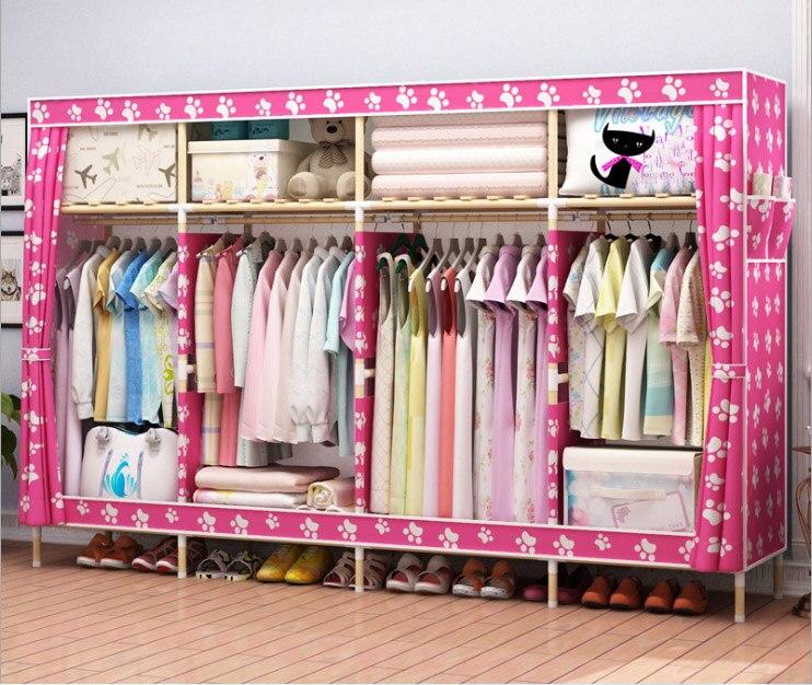 50 setes latest wooden wardrobe   length 210cm|Wardrobes| |  - title=