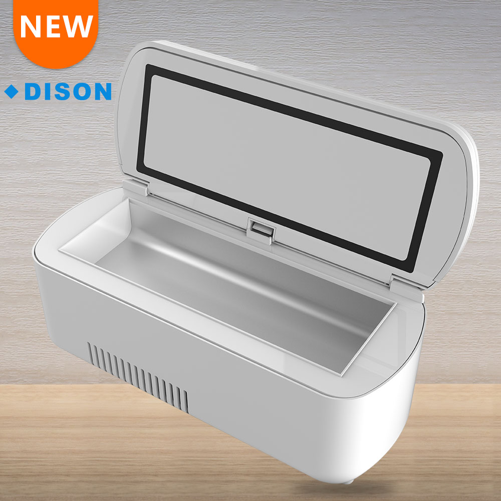 Portable Diabetic Cooler Bag/Insulin Pump Fridge diabetic 10