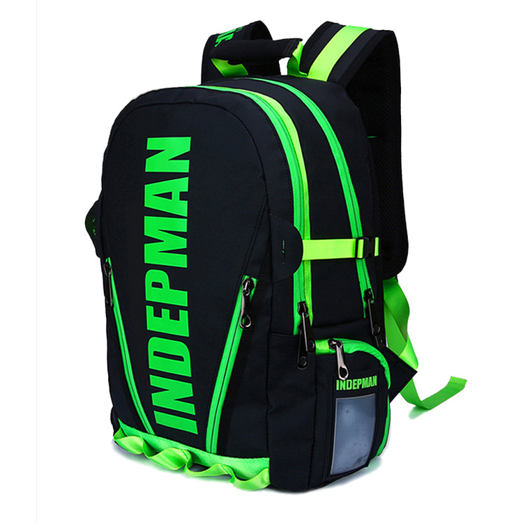 Новий прибуток, Щоденний - Спортивні сумки