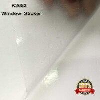 Матовая декоративная оконная пленка, стекло, виниловое покрытие, матовое покрытие для домашнего офиса, стеклянные перегородки 4ftx100ft/1,22 m x 30 m