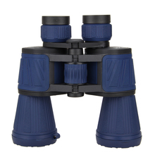 Wholesale Tactical 10×50 High Times Portable Professional Telescope Binoculars For Hunting Camping Optical Outdoor Sports Free Shipping