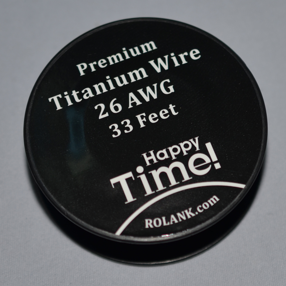 1pcslot 10 meters super vape wire 04mm 26 gauge titanium wire for 1pcslot 10 meters super vape wire 04mm 26 gauge titanium wire for mod box on aliexpress alibaba group greentooth Gallery
