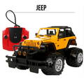 New 1/14 jeep wrangler rubicon rc car radio remote control simulated cross-country model toy race car hot sale juguetes brinqued