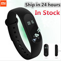 Original Xiaomi Mi Band 2 miband 2 2016 Smartband OLED display heart rate monitor Bluetooth 4.0 fitness tracker for Android ios