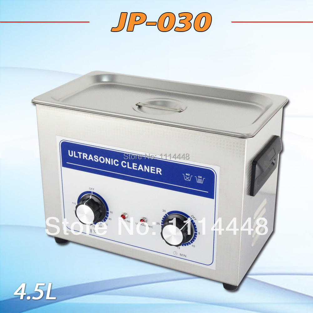 New 45l 180w Ultrasonic Cleaning Machine Jp 030 Circuit Board Converter Pcb Sensor Buy Hardware Accessories Cleaner