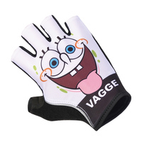 Half Finger Bicycle Gloves Summer Cycling Gloves Gel Palm Lycra Cycling Bike Gloves Padded Gloves For