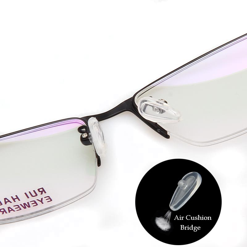 Image 5 - Customize Prescription Glasses Progressive Spectacles Single Vision Glasses CR39 Resin Lenses Fashion Optical Eyeglasses-in Men's Prescription Glasses from Apparel Accessories
