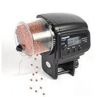 Resun AF-2009d цифровой, lcd, автоматический аквариум кормушка таймер с розничным посылка