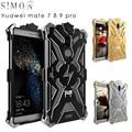 Simon phone case para huawei mate 7 8 9 pro thor case capa huawei 7 mate 8 9 pro armadura de metal case huawei mate 7 8 9 pro