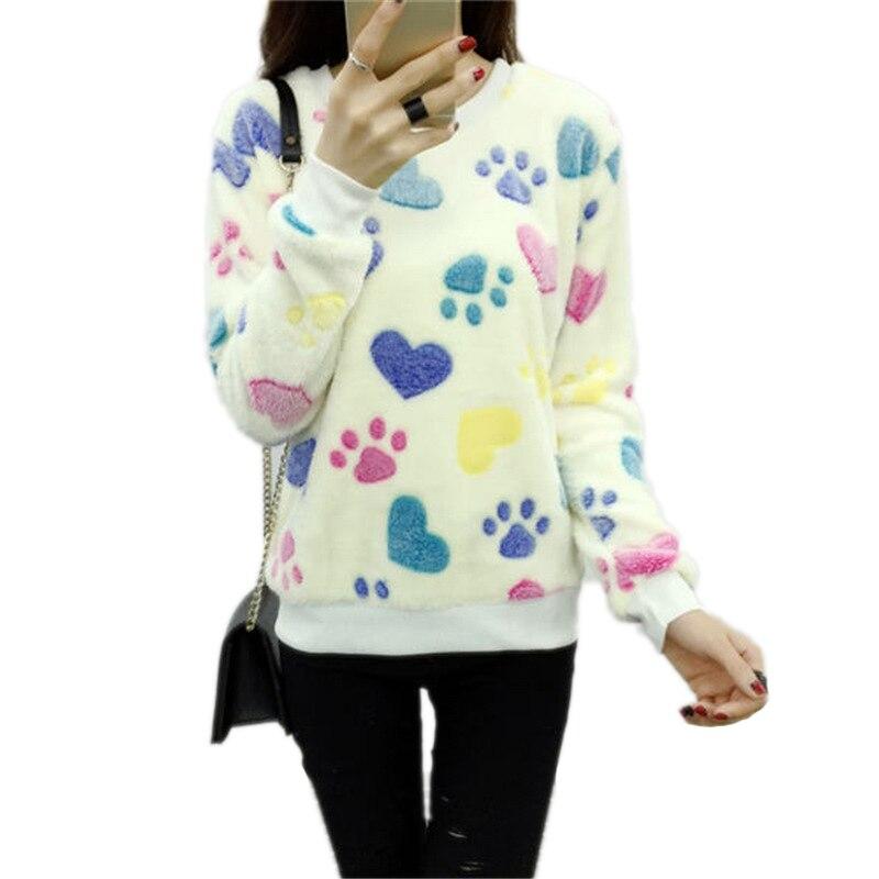 Women's sweater casual 1