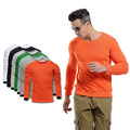 2017 Top Fashion Mens Hoodies and Sweatshirts Lovers Casual O Neck Solid Fitness Mens Hoodie 3XL