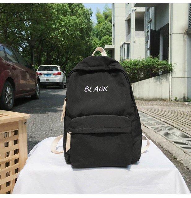 JI HAO Brand Design Cute Backpack Ladies Waterproof Backpack Nylon High Quality School Bags For Teenage Girls School Backpacks | american doll
