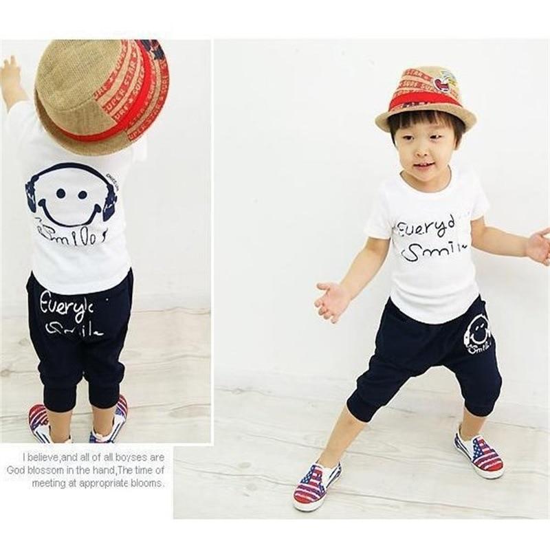2017 Καλοκαιρινά Παιδικά Ρούχα Παιδικά - Παιδικά ενδύματα - Φωτογραφία 1