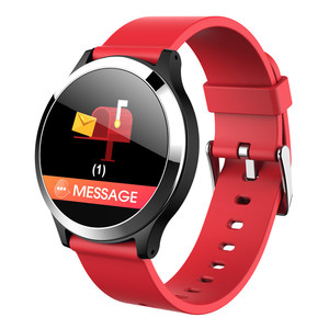 Image 3 - 2019 Interpad New Android iOS Smart Watch ECG PPG Blood Pressure Heart Rate Monitor Smartwatch For Huawei Lenovo Xiaomi iPhone