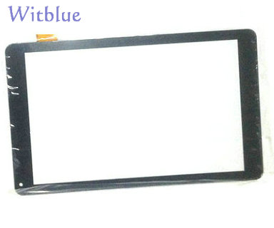 Witblue New touch screen For 10.1 Digma Citi 1903 4G CS1062ML Tablet Touch panel Digitizer Glass Sensor Replacement witblue new touch screen for 10 1 archos 101 helium lite platinum tablet touch panel digitizer glass sensor replacement