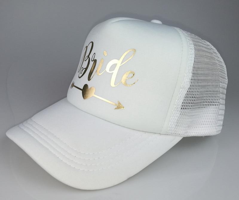 bride white hat 1