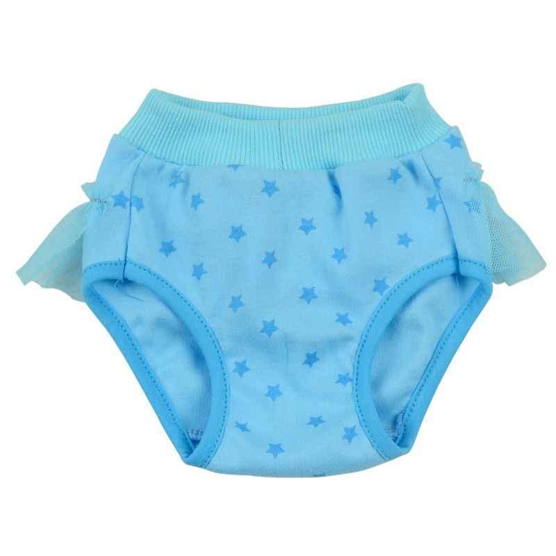 Femminile Pantaloncini Cucciolo Pantaloni Fisiologici Pannolino Pet Biancheria Intima Per Le Piccole Meidium Ragazza Cani Nuovo