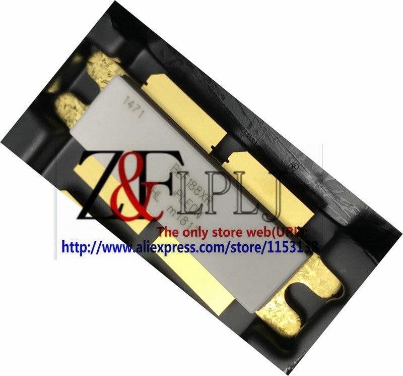 BLF188XR BLF 188XR BLF188 XR LDMOS power transistor 1400W HF to 600 MHz 50V NEW ORIGINAL