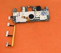 Oryginalna płyta główna 3G RAM + 16G ROM płyta główna dla ulefone moc MTK6753 octa core 5.5 cal FHD 1920x1080 darmowa wysyłka w Płytki drukowane do telefonów komórkowych od Telefony komórkowe i telekomunikacja na
