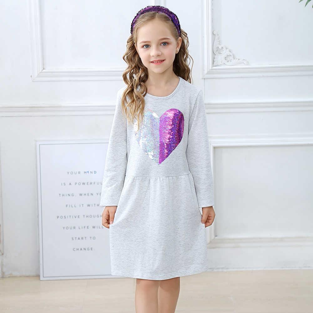 תינוק שמלת כותנה אונליין נסיכת שמלת חג המולד תלבושות לילדים בגדי סתיו חורף פעוט בנות שמלות ילדי בגדים