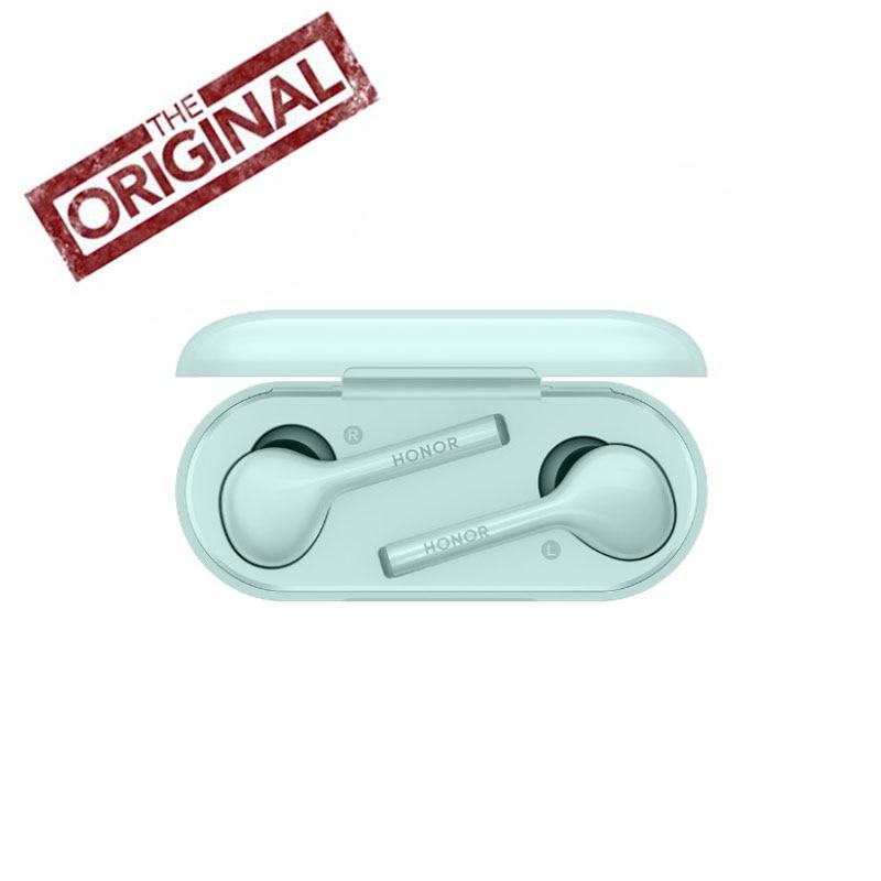 Original new Honor Flypods Lite Wireless earphone Hi Fi Waterproof IP54 Tap control Wireless Charge Bluetooth