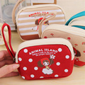 Coin Purse Women Mini Character Pouch Small Purse Cute Children Wallet For Kids Coins Bags For Girls Clutch Kawaii Bag lq-020