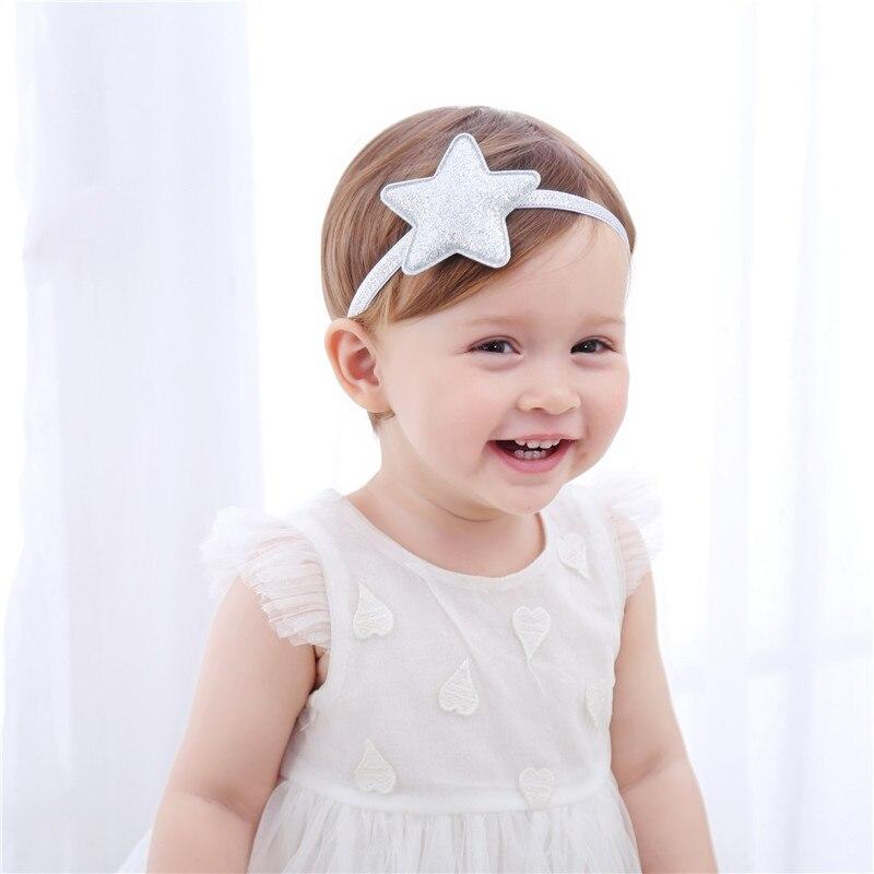 Moda Dla dzieci Śliczne akcesoria do włosów Dla dzieci Pasmo - Odzież dla niemowląt - Zdjęcie 2