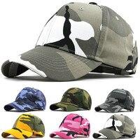Мужские бейсболки армейская тактическая Маскировочная шапка уличная охота в джунглях Snapback шляпа для женщин Bone DAD шляпа