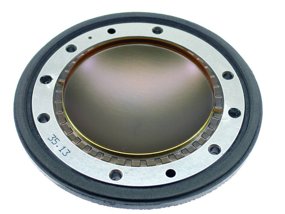 Diaphragm Horn Tweeter for -EV Electro Voice FS 212, FS 212AC, TS550D LX 8 ohmDiaphragm Horn Tweeter for -EV Electro Voice FS 212, FS 212AC, TS550D LX 8 ohm