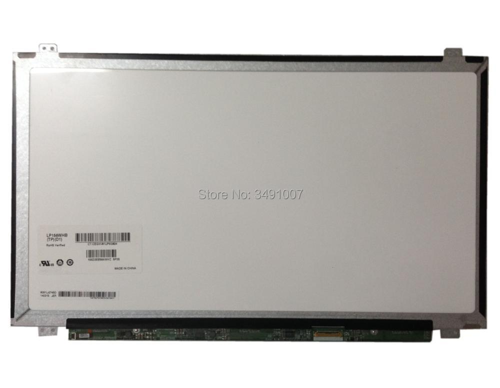 LP156WHB TPD1 fit B156XTN03.3 NT156WHM-N12 LP156WHU TPA1 B156XW04 V.8 V.7 30 pin