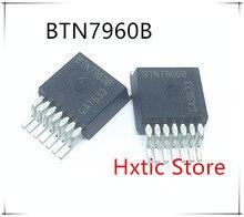 10pcs/lot New original BTN7960B BTN7960 TO-263-7
