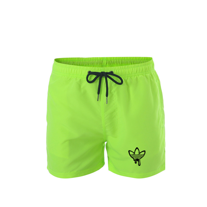 Fashion Shorts Mens Jogger Design Male Plus-Size New-Brand Casual Hommes Loose Quick-Drying