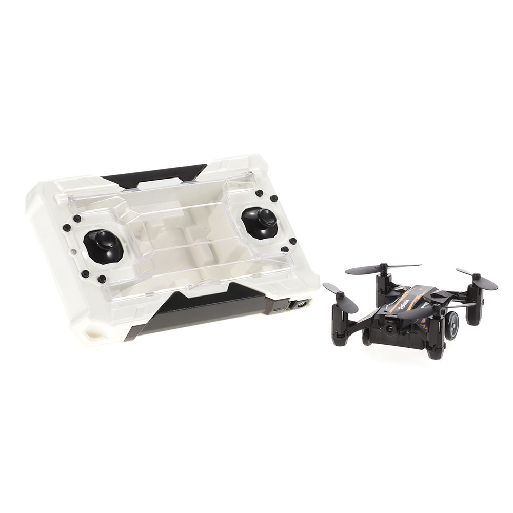 Flytec SBEGO 132 2.4G 4CH Air-Ground Flying RC Drone Mini Drone Headless Mode One-key Return Quadcopter Mini RC Helicopter remote control charging helicopter