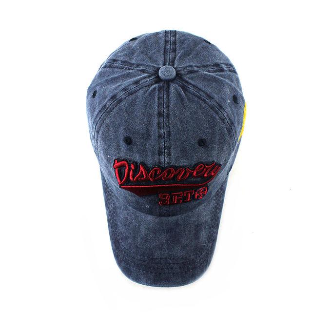 Baseball Cap for Men Women Snapback Embroidery Casual