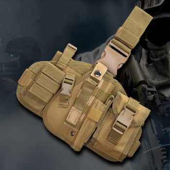 Adjustable Tactical Puttee 1