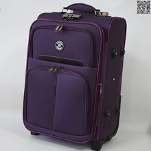Possui marca, bagagem