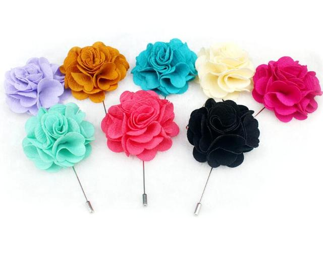 2pcs mix color set flower lapel pin in gift box wedding stick pin 2pcs mix color set flower lapel pin in gift box wedding stick pinfriend negle Gallery