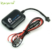Vehicle Bike Motorcycle GPS GSM GPRS Real Time Tracker Tracking Hot Mini Apr27 CARPRIE MotherLander