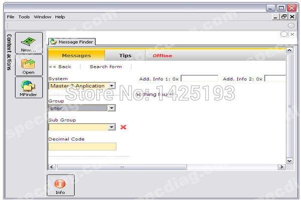 Liebherr Diagnostic Software ( Sculi  Lindiag Sculi Dcdesk Cep12 )